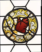Armorial Roundel