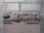 Tomb Effigy of a Boy, Probably Ermengol IX, Count of Urgell