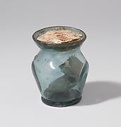 Glass Reliquary