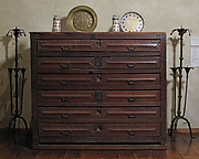 Chest of Drawers for Vestments