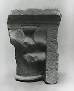Fragment of Double Capital