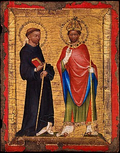 Saints Procopius and Adalbert