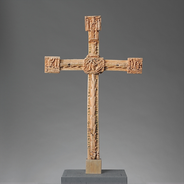 The Cloisters Cross