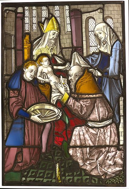 The Circumcision