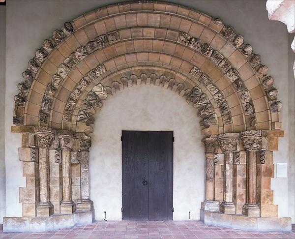 Reconstructed Portal