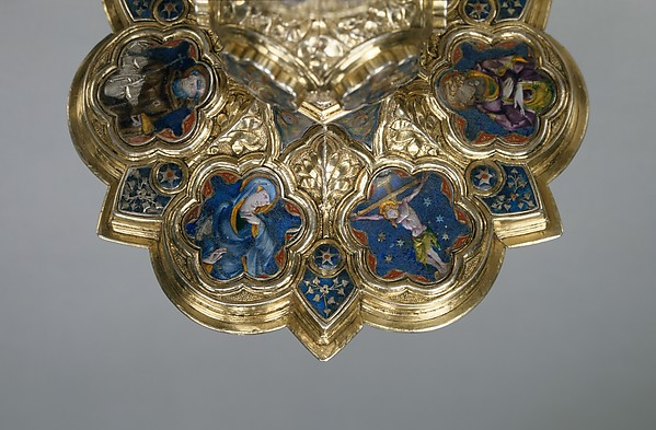 Chalice of Peter of Sassoferrato