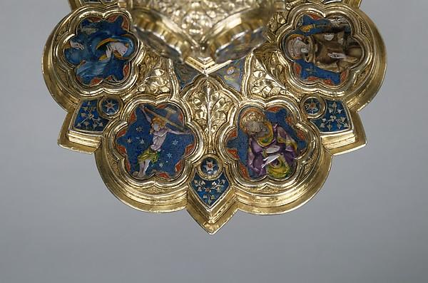 Chalice of Peter of Sassoferrato