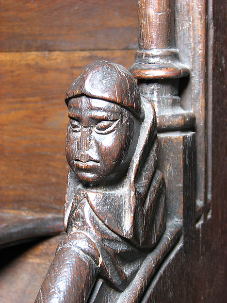 Choir Stall