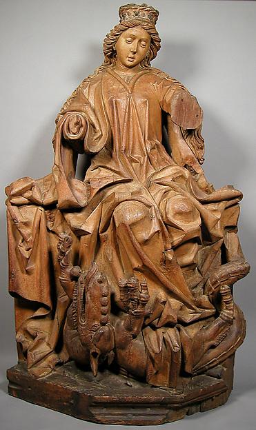 Saint Margaret
