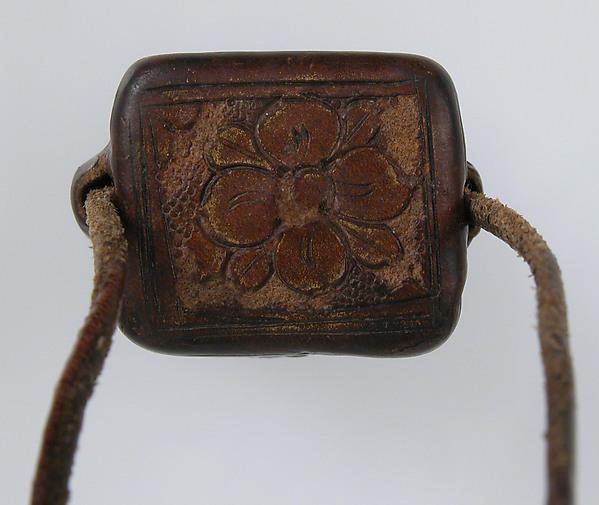 Portable Reliquary Case