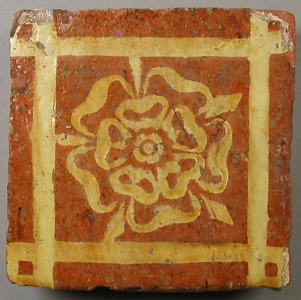 Two-Colored Tile