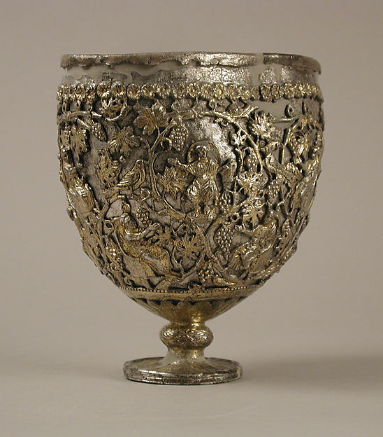 "The Antioch ""Chalice"""
