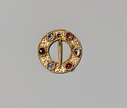 Ring Brooch