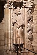King Clothar I