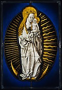 Virgin of the Apocalypse