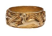 Renaissance Hunting Ring