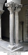 Column Shaft