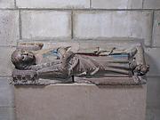 Tomb Effigy of a Boy, Probably Ermengol IX, Count of Urgell
