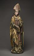 Standing Bishop