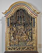 Shrine of Saint Anne and the Holy Kinship