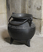 Caldron