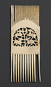 Liturgical Comb