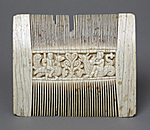 Liturgical Comb