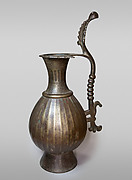 Ewer, Signed by Ibn Yazid