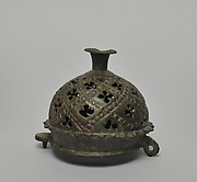 Lid of an Incense Burner