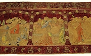 Textile, Altar Frontal