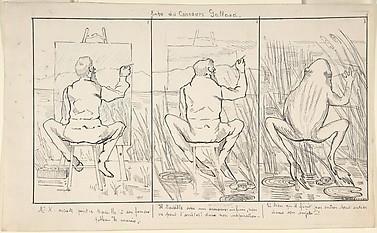 Echo of the Concours Galland (Echo du Concours Galland)
