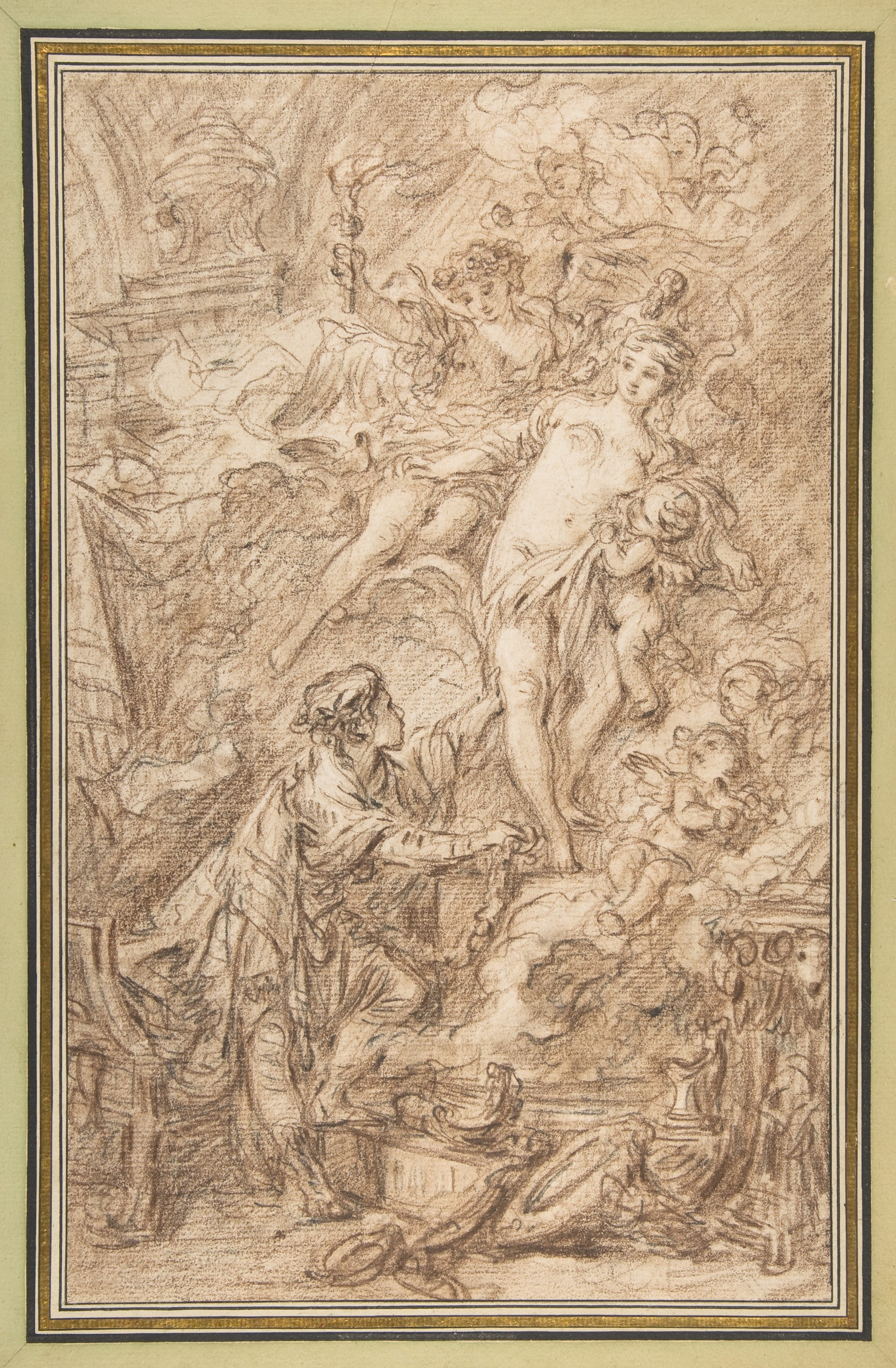 fran ccedil ois boucher pyg on and galatea the met share by email