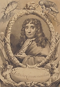 The Dutch Microscopist Anton van Leeuwenhoek