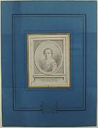 Portrait of Cornelius Galle, Jr.