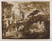 Tempio di Serapide a Pozzuoli