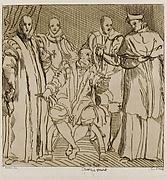 Charles V after Titian