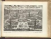 Le Parterre de l'Orangerie de Chantilly
