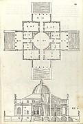 I quattro libri dell'architettura di Andrea Palladio