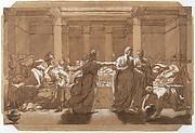 The Death of Britannicus