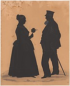 An old Man and Woman