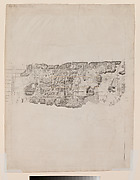 Original Map of Central Park and Vicinity