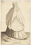 La Maritata Romana (Matron)