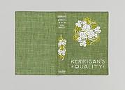 Kerrigan' s Quality