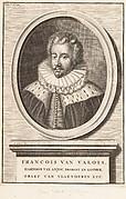 La Joyeuse & magnifique Entrée de Monseigneur François, Fils de France, et Frere Unique du Roy,..., Duc de Brabant, ... en sa tres-renommé ville d' Anvers