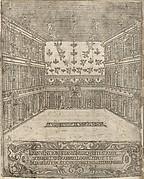 Feste nelle nozze de don Francesco Medici gran duca di Toscana; et della ... sig. Bianca Cappello, Florence, October 14, 1579