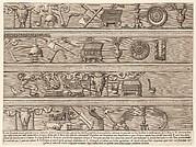 Speculum Romanae Magnificentiae: Sacrificial Instruments Based on Ancient Relief Sculpture
