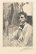 Augustus Saint Gaudens