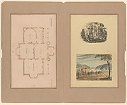 Cottage Residences; or a Series of Designs for Rural Cottages and Cottage-Villas, and Their Grounds, Adapted to North America