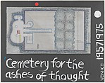 Cemetery for the Ashes of Thought, Venice