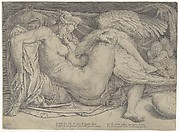 Leda and the Swan